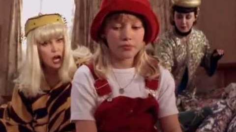 Casper meets Wendy Movie