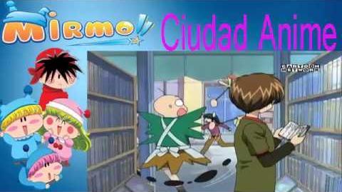Mirumo de Pon! - Episode 37