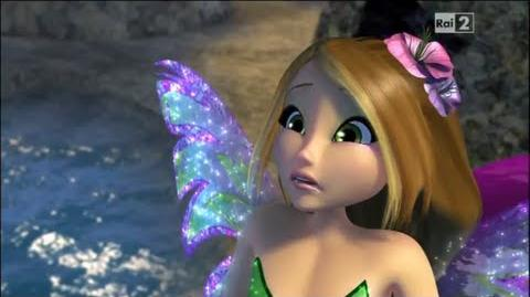 Winx Club - Episode 128