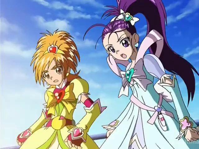 Futari wa Pretty Cure Splash Star - Episode 40