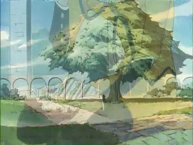 Shoujo Kakumei Utena - Episode 16