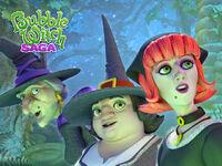 Bubble-witch-saga