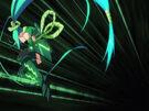 Vividred Operation Vivid Green transforming8