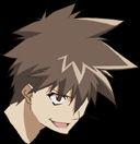 Akikan! Kakeru Daichi Head 2