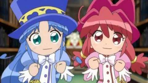 Fushigiboshi no Futago Hime - Episode 29