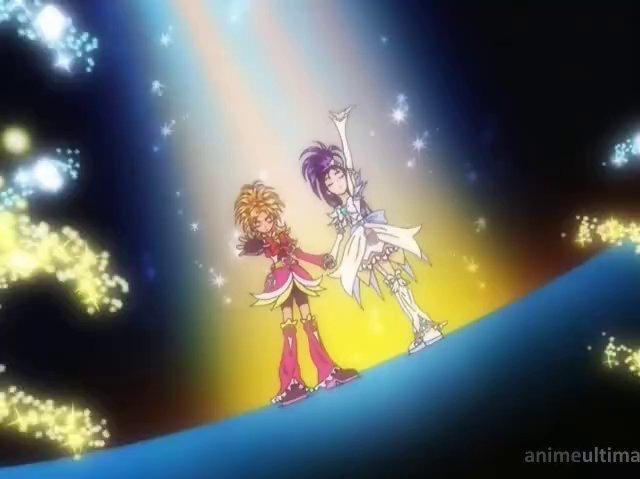 Futari wa Pretty Cure Splash Star - Episode 07