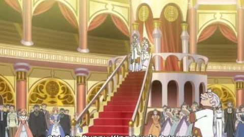 Fushigiboshi no Futago Hime - Episode 01