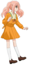 Fight Ippatsu! Juuden-chan! Iono pose2