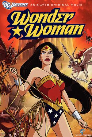 Wonder Woman 2009 Movie111