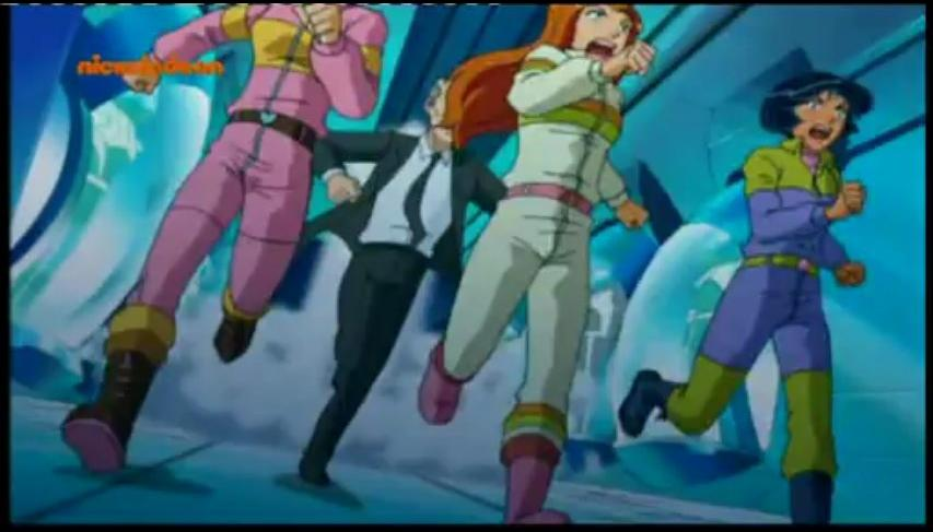 Totally Spies - Episode 127