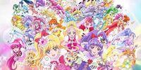 Pretty Cure (Series)