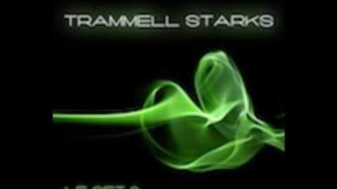 04 - Trammell Starks - Rainy Days