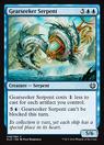 Gearseeker Serpent