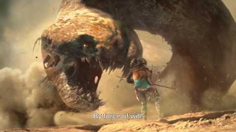 Amonkhet Trailer - Rise Among The Worthy