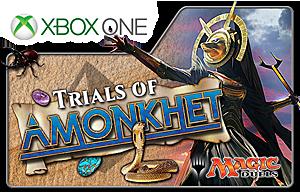 Ad trials of AKH xbox