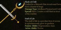 Staff of Life