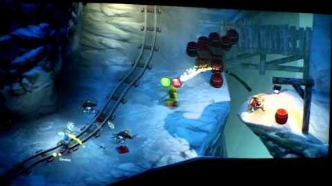 Gamescom 2010 Magicka gameplay