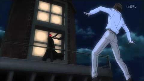 Detective Conan Special - Magic Kaito Episode 7 Part 2