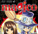 List of Magico Chapters