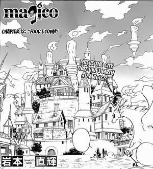 Magico 12