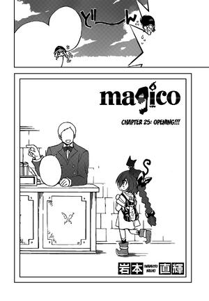 Magico 25