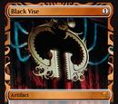 Morsa Maledetta (Black Vise)