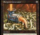 Generatore di Serpenti (Serpent Generator)