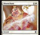 Disincantare (Disenchant)