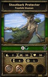 Stoutbark-protector