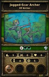 Jagged-scar-archer