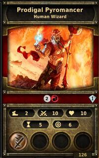 Prodigal-pyromancer