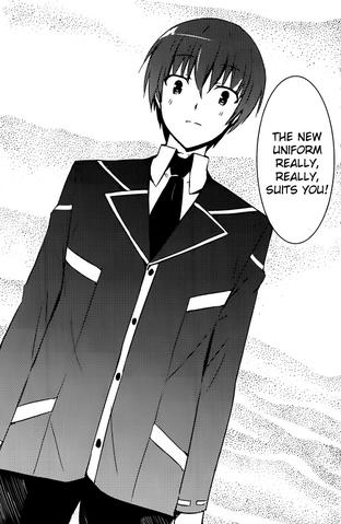 File:Kazuki wore his academy uniform.png