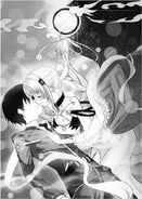 Magika No Kenshi To Shoukan Maou Vol.08 236