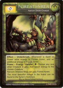 Forest Hyren PR