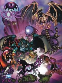 Core MND