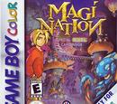 Magi-Nation (GBC)