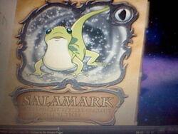 Salamark TV