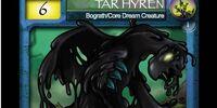 Tar Hyren