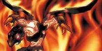 Flame Hyren