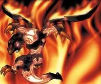 Flame Hyren MND
