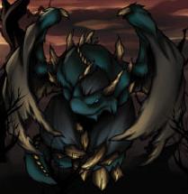 Darkbreed Hyren MND