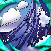 Tidal Wave MND