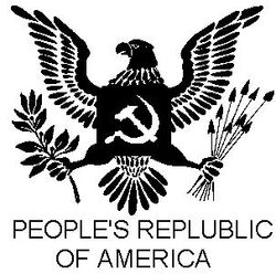People's Republic Of America