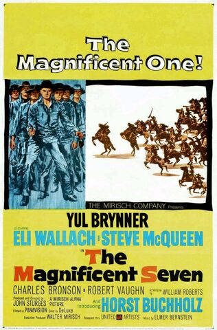 File:The Magnificent Seven poster 2.jpg