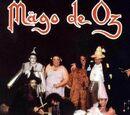 Mägo de Oz (Álbum Letra)