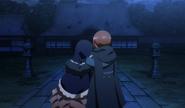 Mahou Shoujo Ikusei Keikaku Episode 8 — 3 minutes 24–27 seconds