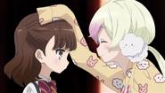 Mahou Shoujo Ikusei Keikaku Episode 2 — 21 minutes 36 seconds