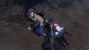 Mahou Shoujo Ikusei Keikaku Episode 9 — 16 minutes 18 seconds