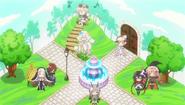 Mahou Shoujo Ikusei Keikaku Episode 1 — 14 minutes 18 seconds