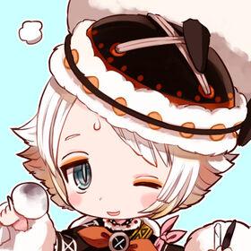 Pastel Merry
